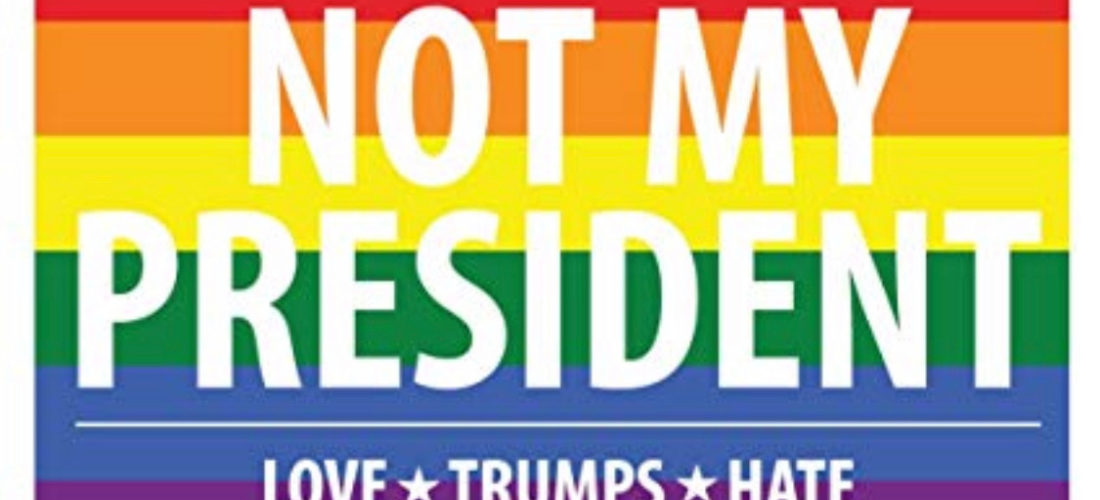 Bisexuality, Trump and Metaphysics